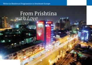Prishtina has no river